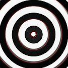 Bulls Eye by Mikeb10462
