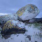 rocks by imagegrabber
