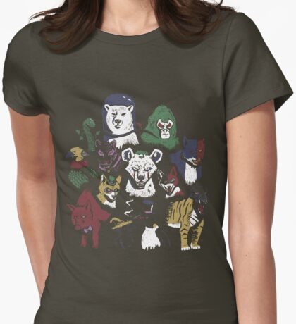 Predators of the Bat T-Shirt