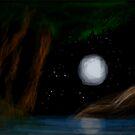Moonlight by fliberjit