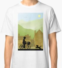 Childhood Dreams, Special Delivery Classic T-Shirt