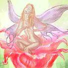 Pink Fairy by fliberjit