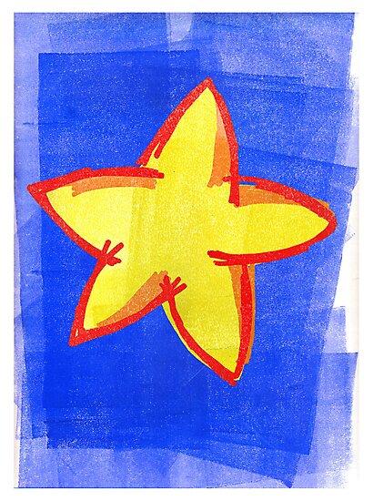 Star by fliberjit