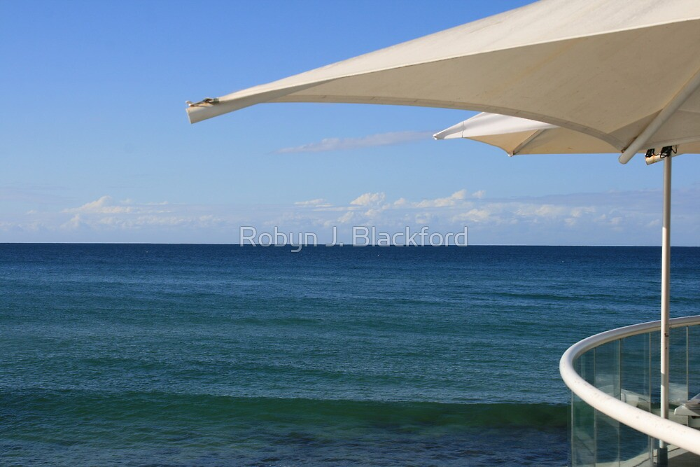 Peaceful Simplicity on the Gold Coast by aussiebushstick