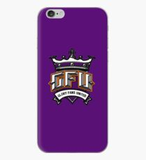 Glory Fans United iPhone Case