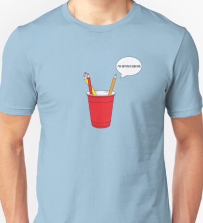 Get a Cup You Two ! T-Shirt