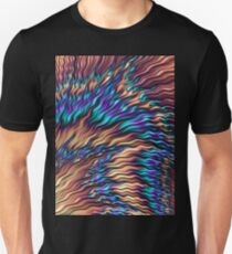 Metalic Flow T-Shirt