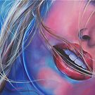 'Every Breath You Take' by Jo Morgan