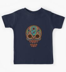Celtic Skull Kids Clothes
