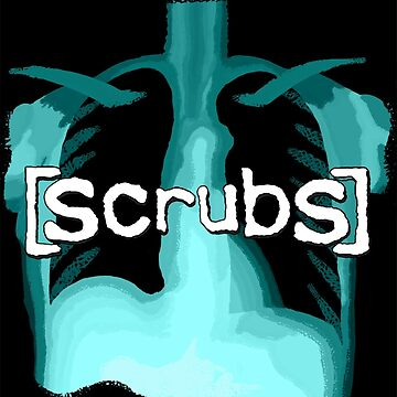 Scrubs by crabro
