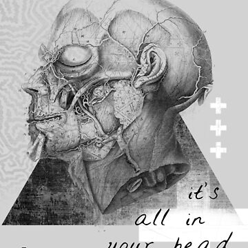 it's all in your head by lab80