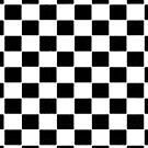 Black and White B/W Pattern grid by connor95