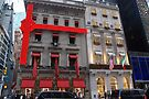 Christmas 5th Avenue - 2011 by John Schneider