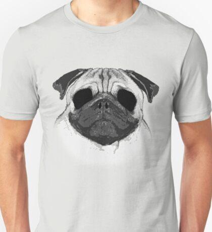Ghost Pug T-Shirt