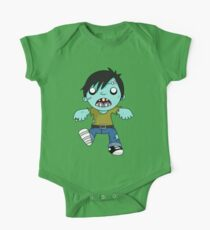 zombiee One Piece - Short Sleeve