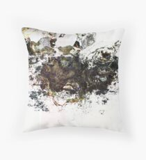 Part of you and me Throw Pillow