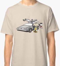 Doc Brown Classic T-Shirt