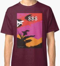 POP FACE Classic T-Shirt