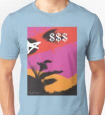 POP FACE Unisex T-Shirt