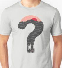 Warum? Slim Fit T-Shirt