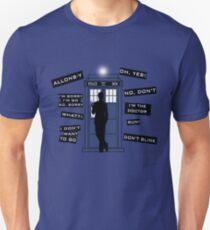 Ten's Quotes. T-Shirt