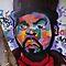 Graffiti Art ~ $20 Redbubble Voucher