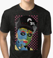 leigh bowery Tri-blend T-Shirt