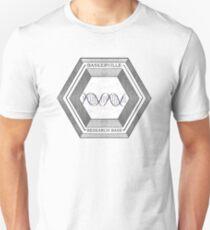BASKERVILLE RESEARCH BASE T-Shirt