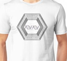 BASKERVILLE RESEARCH BASE Unisex T-Shirt