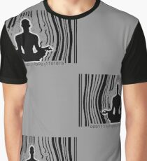 Break Free ! Graphic T-Shirt