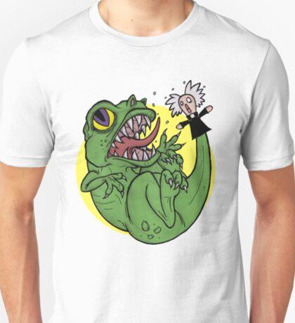 The Dinosaur T-Shirt