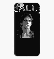 """The Outsiders Dallas """"Dally"""" Winston Greaser iPhone Case"""