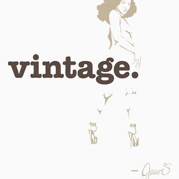 vintage.2 by jawidesign