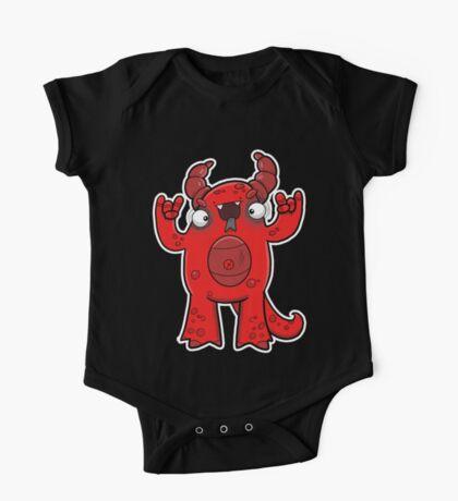 Creepies - Devil Kids Clothes