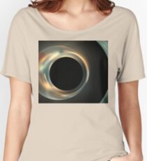 Ecliptic Women's Relaxed Fit T-Shirt