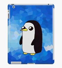 Penguin. iPad Case/Skin