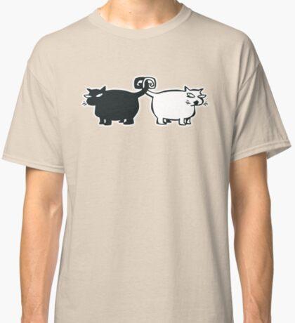 lovehate Classic T-Shirt