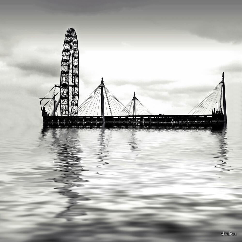 Watery Eye by shalisa