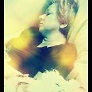 nap time  by Katherine Gavin