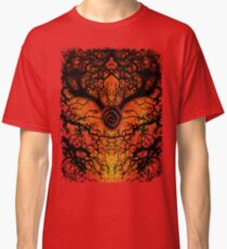 Journey to Carcosa  Classic T-Shirt