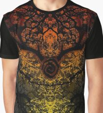 Journey to Carcosa  Graphic T-Shirt