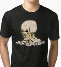 Arch-Vile Power Tri-blend T-Shirt