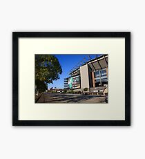 Philadelphia Eagles - Lincoln Financial Field Framed Print