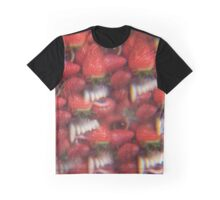 Thee Oh Sees Floating Coffin Graphic T-Shirt Graphic T-Shirt