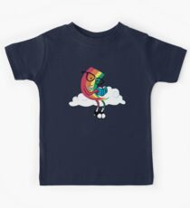 Reading Rainbow Kids Tee