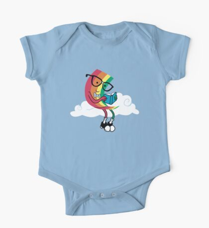 Reading Rainbow Kids Clothes