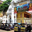 Bangkok by dher5