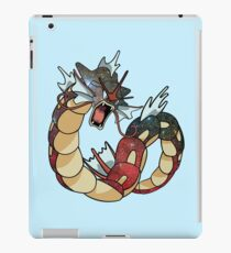 Gyarados - Pokemon iPad Case/Skin