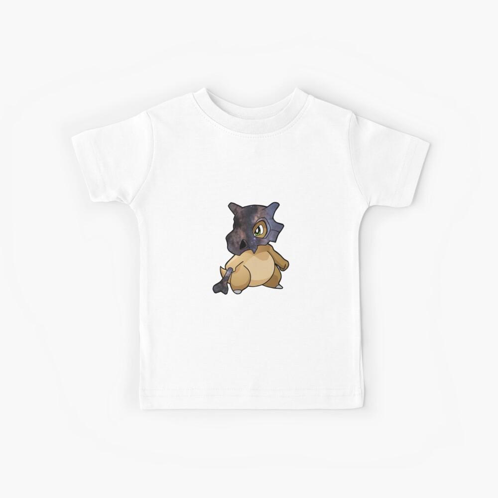 Cubone - Pokemon Kids T-Shirt