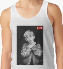 Camiseta de tirantes Vida de Macaulay Culkin